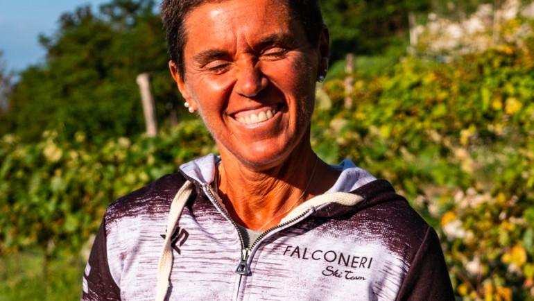 Francesca Bogoni