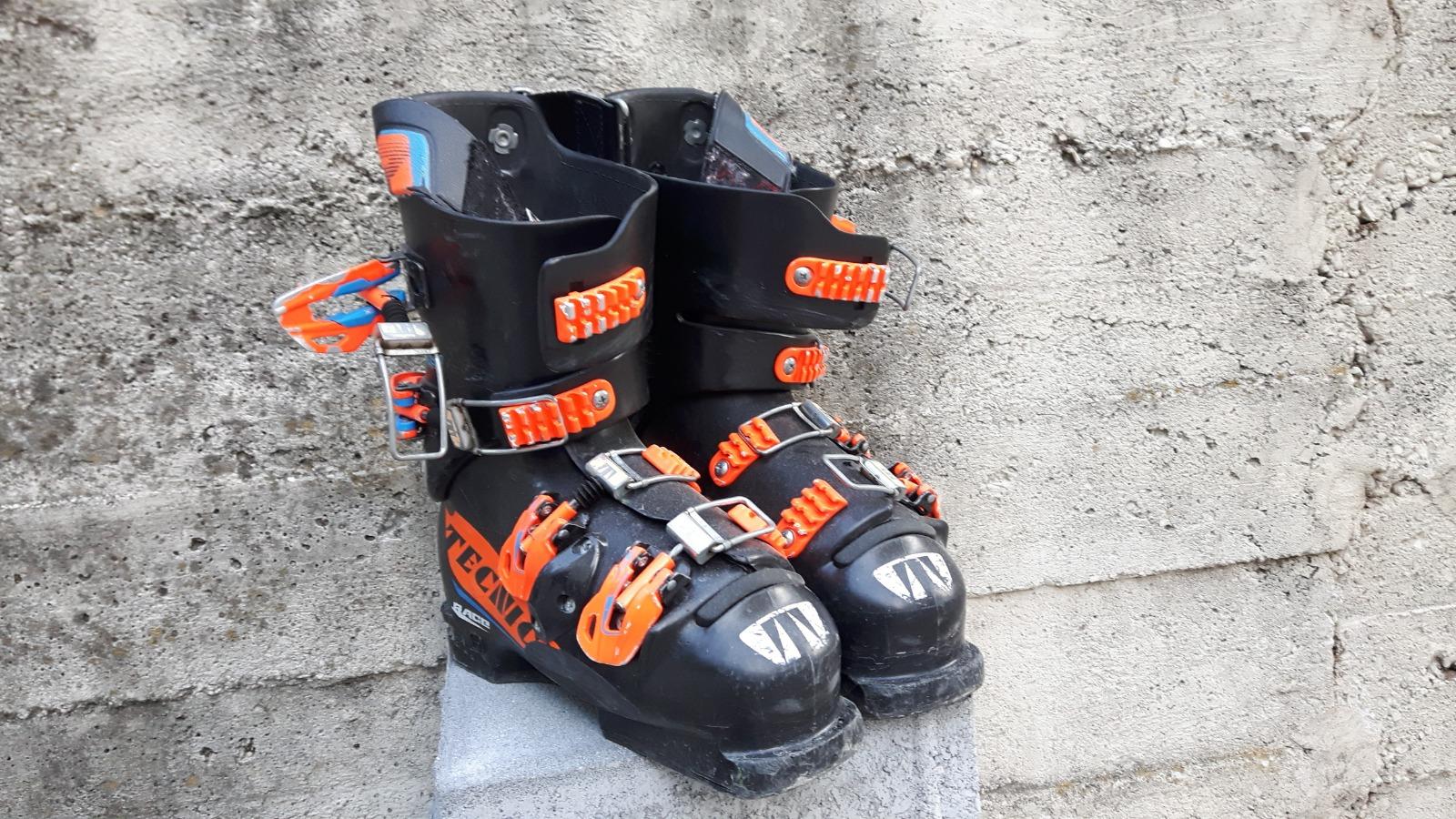 best loved a1c72 5b95c Vendita Scarponi da gara Tecnica – Falconeri Ski Team