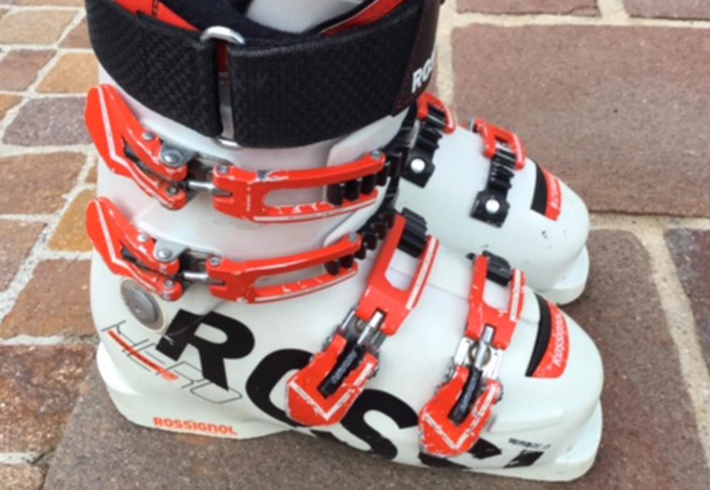 more photos 4f787 c2e48 Vendita – Scarponi Rossignol – Falconeri Ski Team