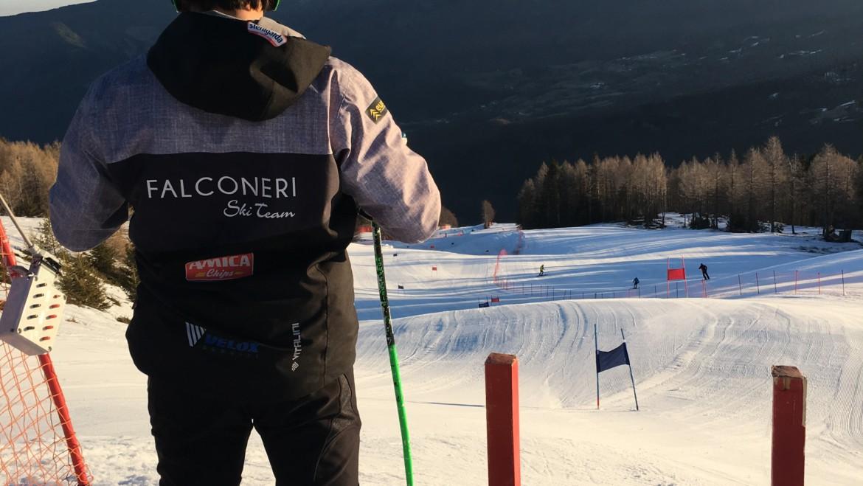 Convocazione ai Campionati Italiani e ultime gare della stagione 2018/2019