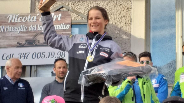 Grande prestazione dei Pulcini Falconeri Ski Team ai Campionati Trentini