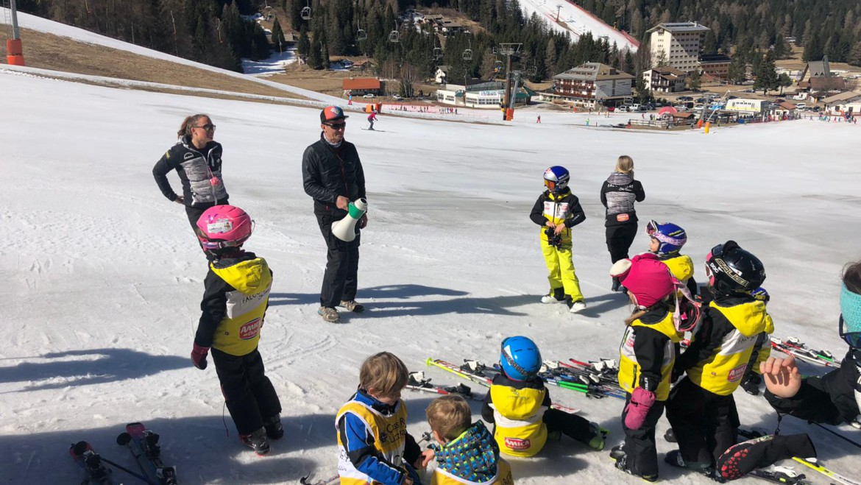 Winter Education e Pulcini salutano la stagione con una bellissima iniziativa!