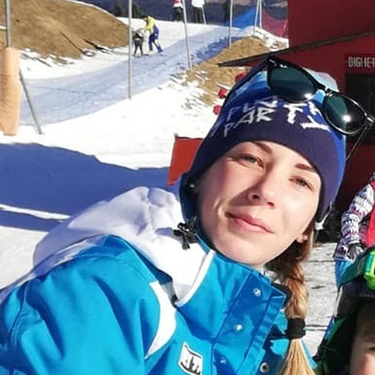 Beatrice Munaron