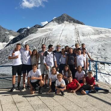 Estate con Falconeri Ski Team