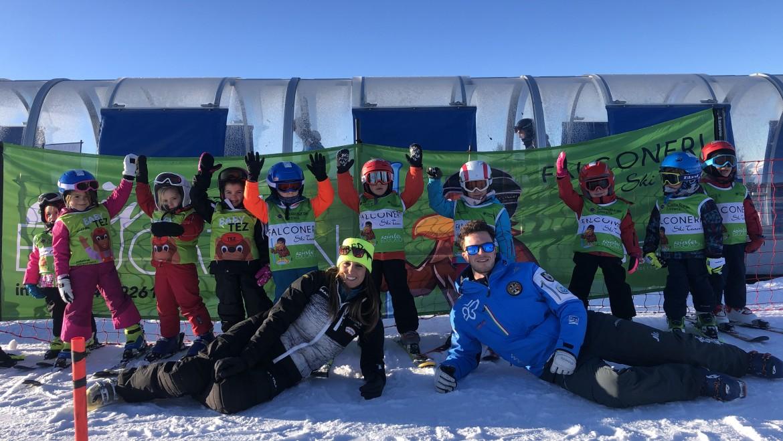 Winter Education: il nostro progetto per i bambini dai 4 agli 11 anni