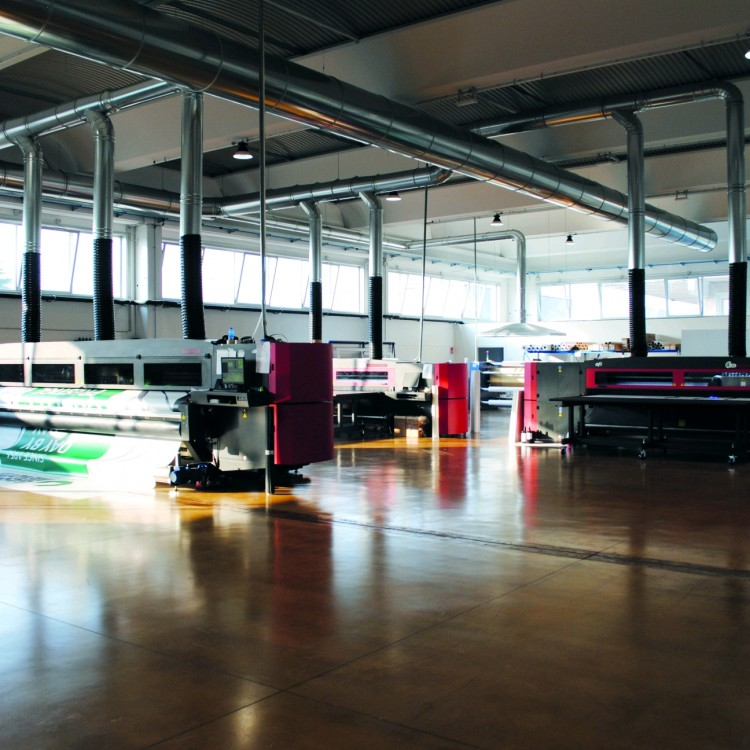 Printing Solutions 2
