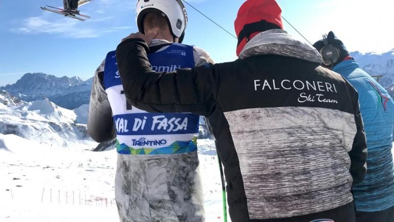 Falconeri Ski Team: gruppo Giovani stagione 2019-2020