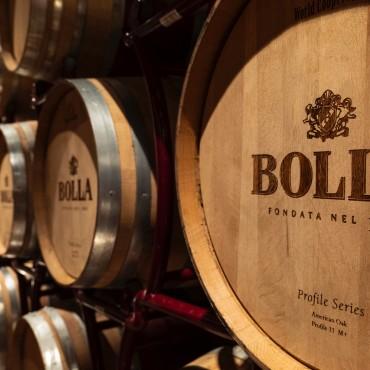 Bolla – Gruppo Italiano Vini e Falconeri Ski Team: quando i valori si incontrano…