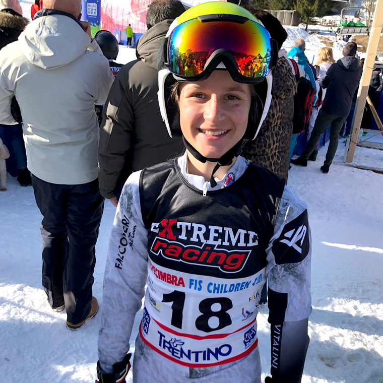 Marta Giaretta