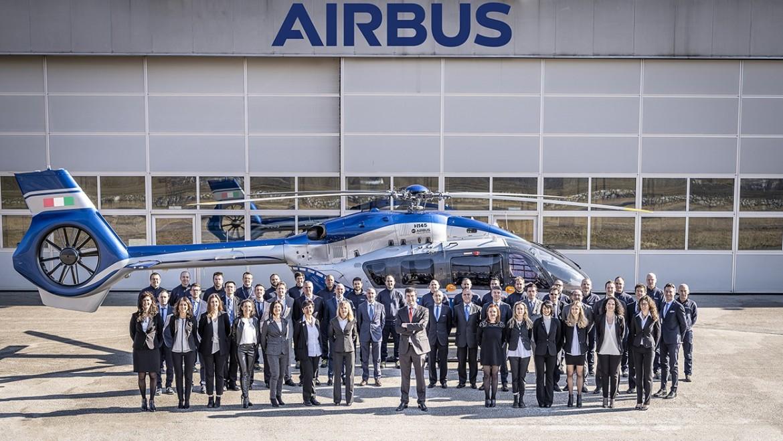 Falconeri Ski Team e Airbus insieme per volare verso nuovi traguardi