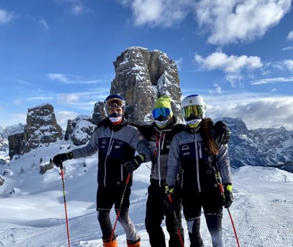 Talent Campioni di Domani – Cortina2021