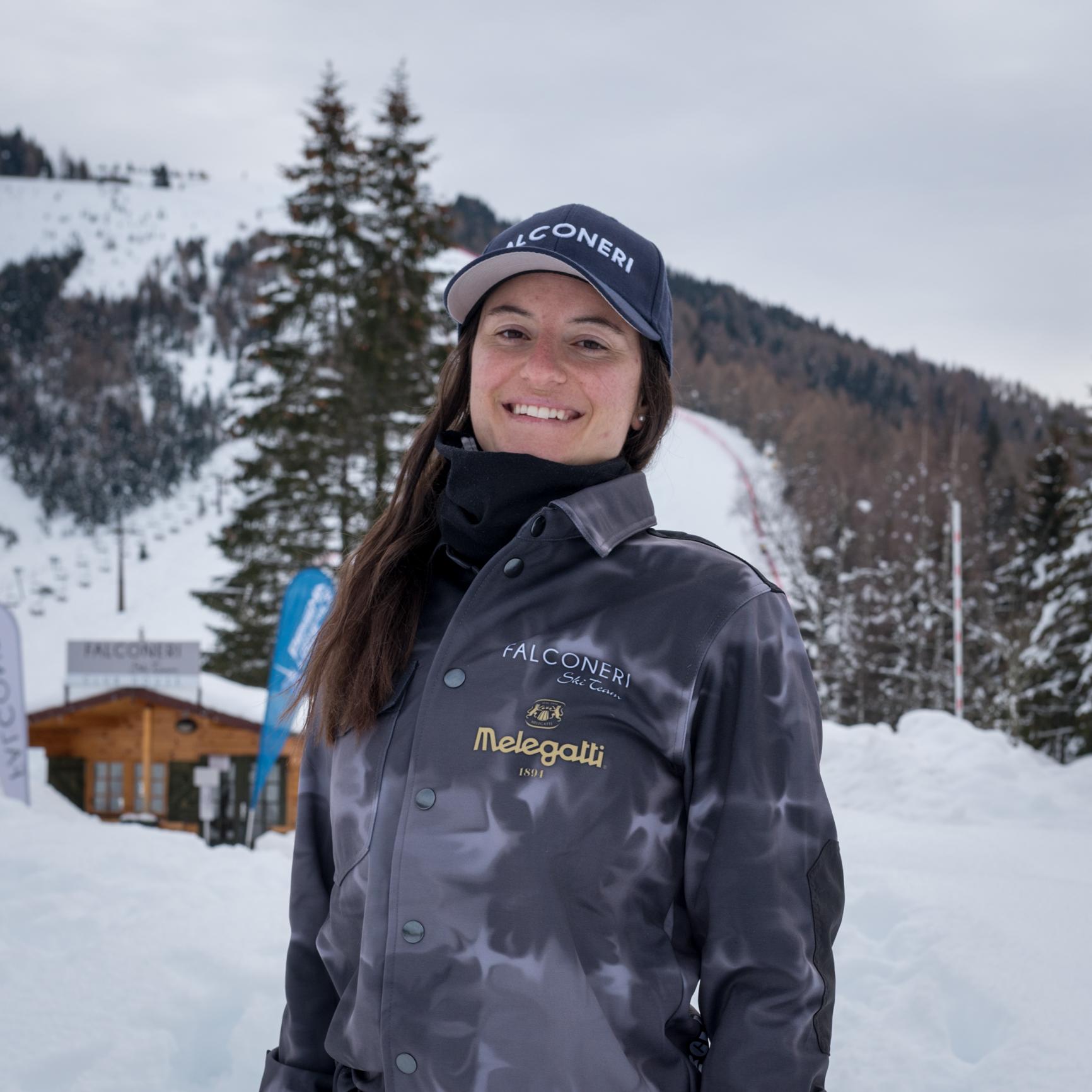 Stefania Bergamasco