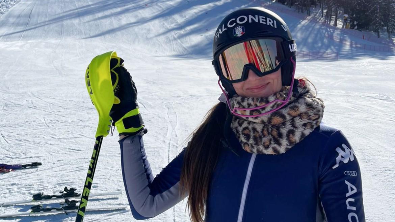 """Intervista con Martina Peterlini alla """"vigilia"""" dei Mondiali Cortina 2021"""