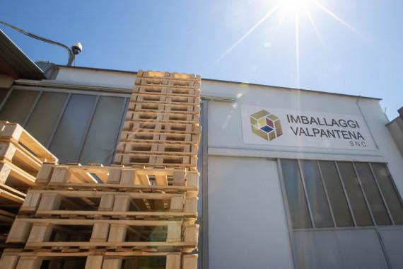 Imballaggi Valpantena Snc: da una lunga amicizia una nuova partnership