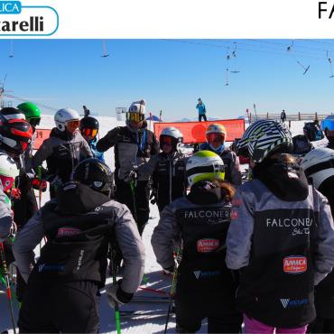 Termoidraulica di Bottarelli Denis e Falconeri Ski Team